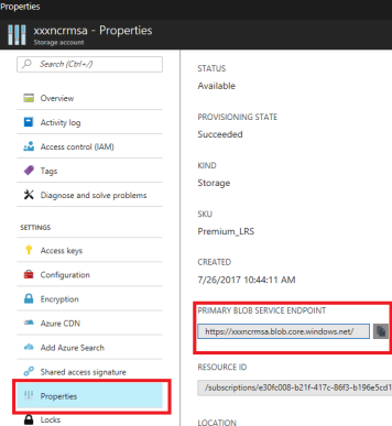 Install Solarwinds N-central on Microsoft Azure Resource Manager